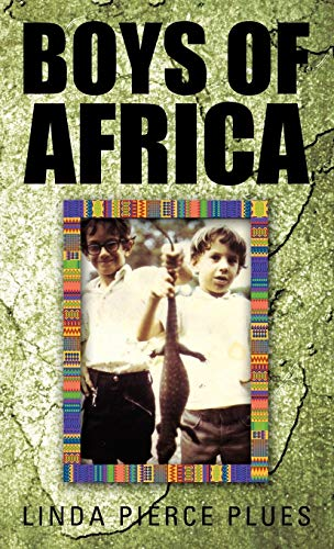 9781462055968: Boys of Africa
