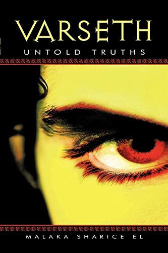 9781462056156: Varseth: Untold Truths