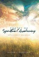 Poetry of Spiritual Awakening: Reflections of Awareness: Hilton L. Anderson