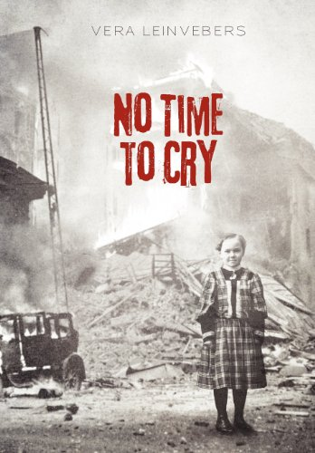 9781462058457: No Time to Cry