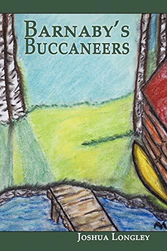 Barnabys Buccaneers: Joshua Longley