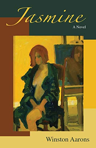 9781462061440: Jasmine: A Novel
