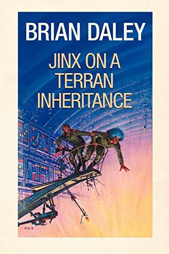 9781462061679: Jinx On A Terran Inheritance