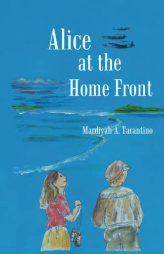 9781462068005: Alice at the Home Front