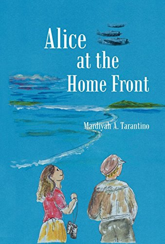 9781462068029: Alice at the Home Front