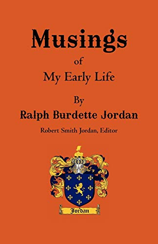 9781462068326: Musings: of My Early Life