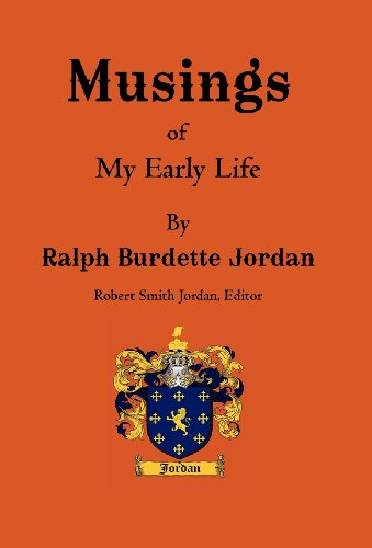 9781462068333: Musings: Of My Early Life