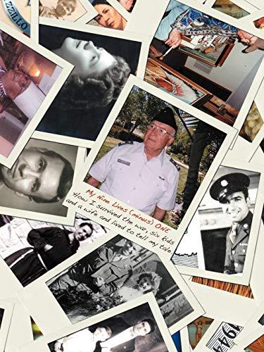 My Nine Lives (Minus) One: A Memoir: J. D., Joseph A. Izzillo