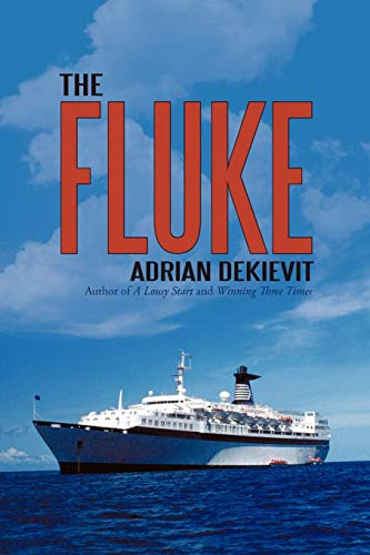 The Fluke: Adrian Dekievit