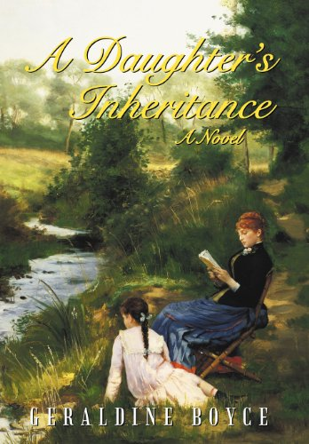 9781462070947: A Daughter's Inheritance