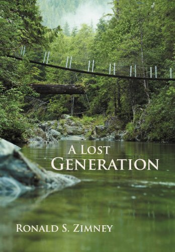 9781462071111: A Lost Generation