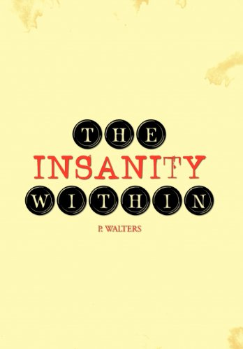 9781462071807: The Insanity Within