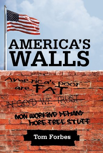 America's Walls: Forbes, Tom
