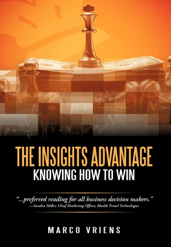 9781462083978: The Insights Advantage: Knowing How to Win