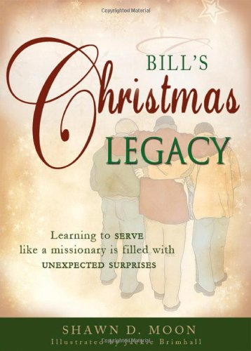 9781462110896: Bill's Christmas Legacy