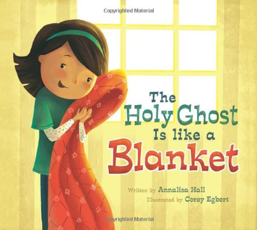 9781462112296: The Holy Ghost is Like a Blanket