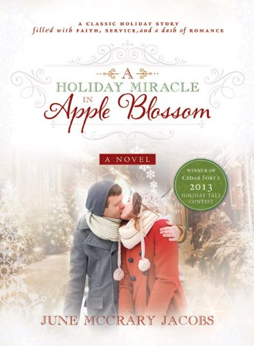 9781462113521: A Holiday Miracle in Apple Blossom