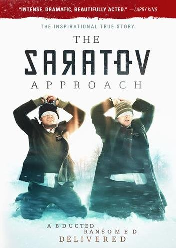9781462114078: Saratov Approach Blu-ray