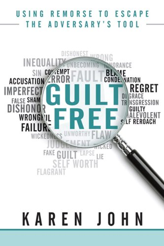 Guilt Free: Using Remorse to Escape the Adversary's Tool: Karen John