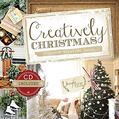 9781462114245: Creatively Christmas Inspired Yuletide D'Cor (CD Included)