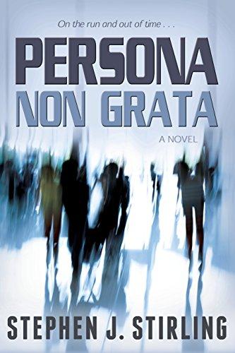 9781462114504: Persona Non Grata
