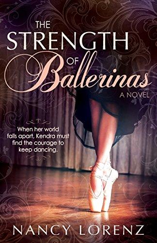 The Strength of Ballerinas: Lorenz, Nancy
