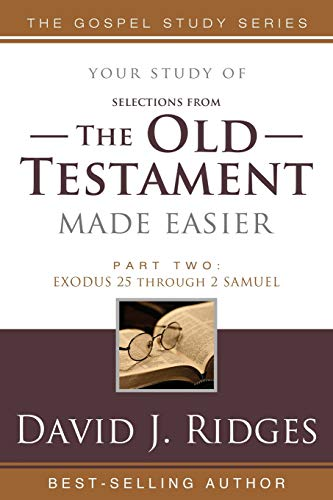 9781462114931: (Selections from) The Old Testament Made Easier, Second Edition (Part 2) (Gospel Study)