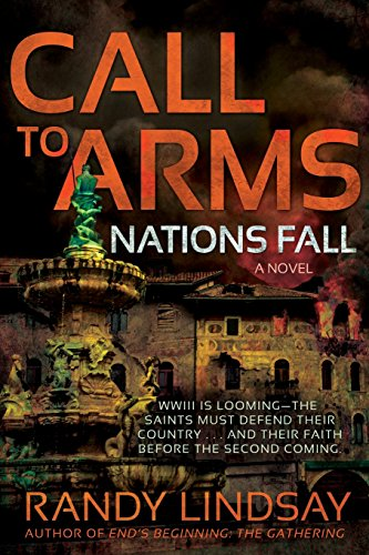 Call to Arms: Nations Fall: Randy Lindsay