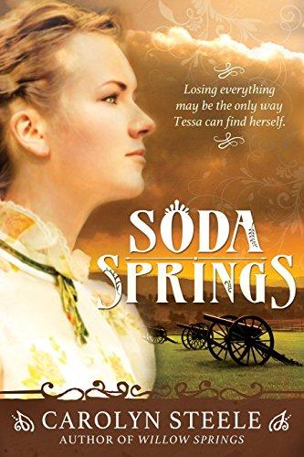 Soda Springs: Carolyn Steele