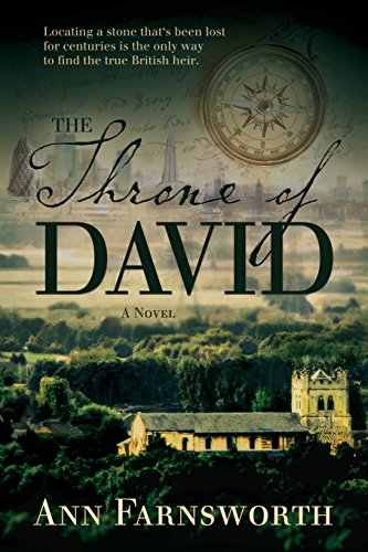 9781462117147: The Throne of David