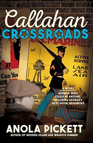 9781462117154: Callahan Crossroads