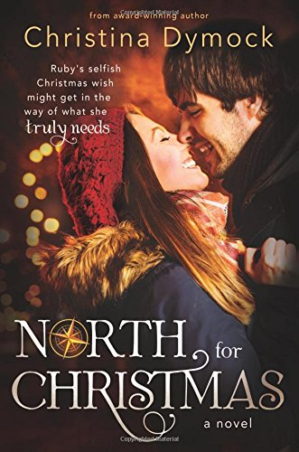 North for Christmas: Christina Dymock