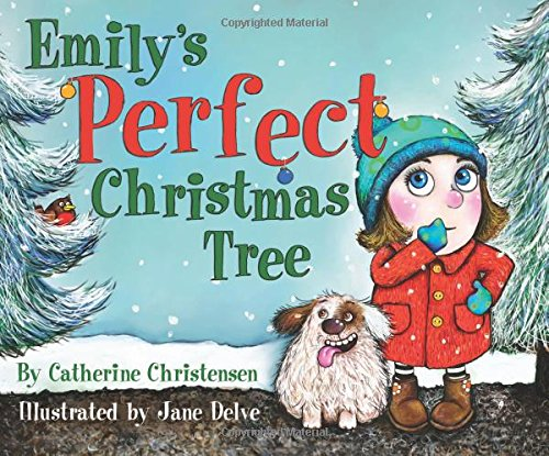 9781462117505: Emily's Perfect Christmas Tree