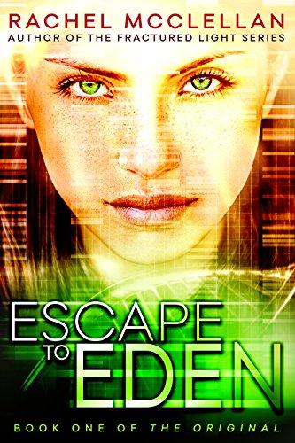 9781462117772: Escape to Eden