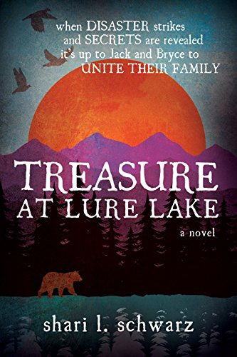 Treasure at Lure Lake: S. L. Schwarz