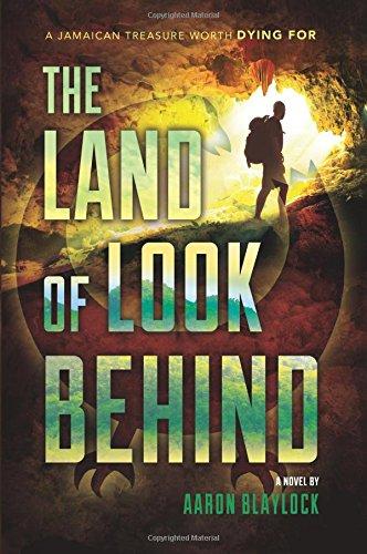 The Land of Look Behind: Aaron Blaylock