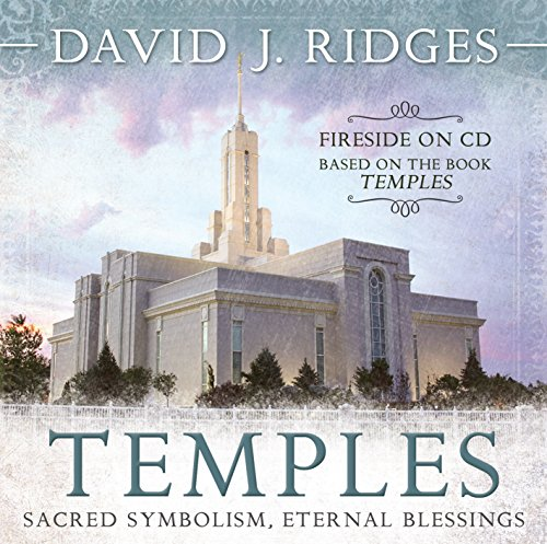 9781462117970: Temples CD