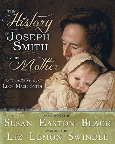 9781462119509: The History of Joseph Smith by His Mother