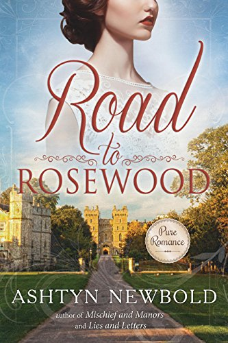 Road to Rosewood: Ashtyn Newbold