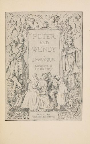 9781462262007: Peter and Wendy