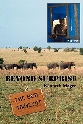 9781462402649: Beyond Surprise