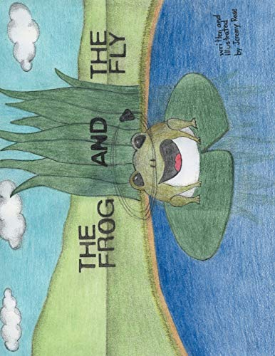 9781462405176: The Frog and the Fly