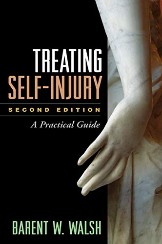 9781462505395: Treating Self-Injury: A Practical Guide