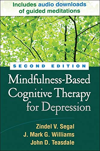 9781462507504: Mindfulness-Based Cognitive Therapy for Depression, Second Edition