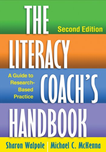 9781462507719: The Literacy Coach's Handbook, Second Edition: A Guide to Research-Based Practice
