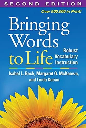 9781462508167: Bringing Words to Life, Second Edition: Robust Vocabulary Instruction