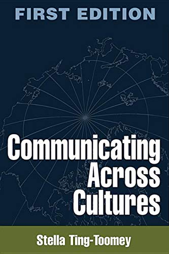 9781462509294: Communicating Across Cultures