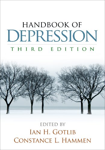 9781462509379: Handbook of Depression, Third Edition