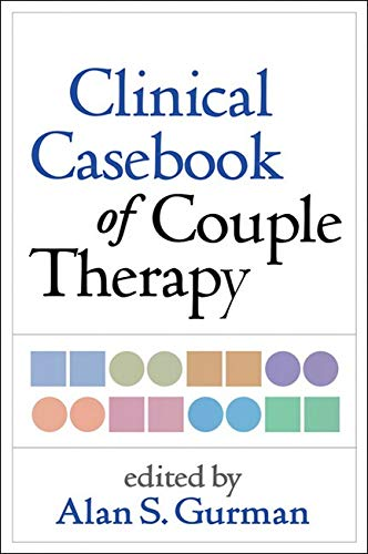 9781462509683: Clinical Casebook of Couple Therapy
