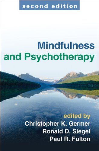 9781462511372: Mindfulness and Psychotherapy